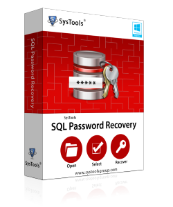 sql password recovery